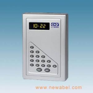 Buy cheap Standard Proximity Access Control (CHD505MT) product