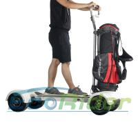 Buy cheap Four wheels electric skateboard golf 4 Wheel Skateboard with 60V big battery and long range from wholesalers