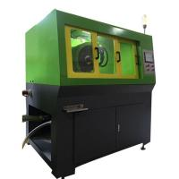Buy cheap Large Metal Core Cutting Machine ,Silicon Steel Core Bevel Cutting from wholesalers
