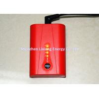 Buy cheap 3.7V 4400mAh adjustable and rechargeable heated blanket battery , Li-ion Battery Packs from wholesalers