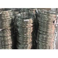 Buy cheap Nicekl Annealed Copper Tube For Heat Exchanger ASME SB111 90CU10NI C70600 from wholesalers