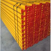China Construction Material formwork h20 timber beam or h20 beam wood on sale