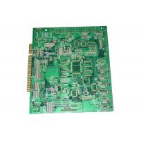 Buy cheap Automation Products Multilayer Printed Circuit Board 12 Layers Long Lifespan from wholesalers
