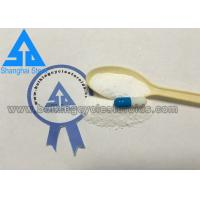 Buy cheap High Pure Hair Growth Products / Steroids For Hair Finasteride CAS 98319-26-7 product