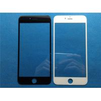 Buy cheap (6G) Replacement for iPhone 6 6g 4.7inch Front Outer Screen Lens Glass, Black and White from wholesalers