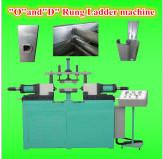 Buy cheap CE Approved Aluminium Laddr Making Machine, Automatic Ladder Riveting Machine from wholesalers