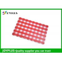 Buy cheap Printed New EVA  Dining Table Mat from wholesalers