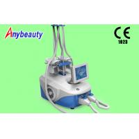 Non Invasive Cryolipolysis Slimming Machine 10.4 Inch TFT  Touch Screen