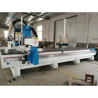 Buy cheap ATC woodworking CNC router wood CNC carving machine for cabinets from wholesalers