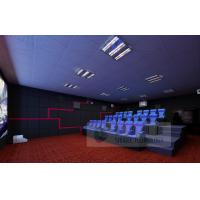 Buy cheap 4D Movie theater with 4DX ultimate motion effect , 4D cinema special effect , 4d theater locations from wholesalers
