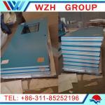 Buy cheap steel door / prefabricated door dimensions / cold room sandwich panel from wholesalers