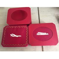 Buy cheap Customized jewelry box from wholesalers