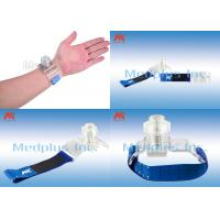 Buy cheap Ethylene Oxide Sterilization Radial Artery Compression Tourniquet Accurate Pressure from wholesalers