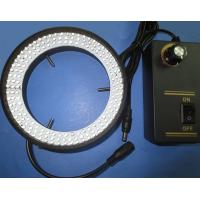China Microscope led light  100mm large diameter microscope lamp on sale