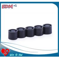 Buy cheap E039 Wire Edm Consumables Black Rubber Seal For EDM Drilling Machine from wholesalers