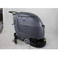 Buy cheap Dycon Big Tank Rechargeable Floor Scrubber Dryer Machine Use For Hard Floor Cleaning from wholesalers