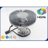 Buy cheap Standard Excavator Spare Parts / CAT 320D2 Engine Cooling Fan Clutch 418-2229 from wholesalers
