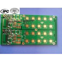 Buy cheap FR4 PCB CEM1 Ceramic Aluminum With Low Price printed circuit board from wholesalers