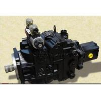 Buy cheap 90R130, 90R100, 90R55, 90R75 Sauer Danfoss Hydraulic Pump For Pavers and Loaders from wholesalers