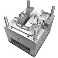 Buy cheap High Precision Die Casting Die For Alu Zic  H13 1.2344 SKD61 Material from wholesalers