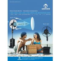 Buy cheap China Manufacturer of High quality Mist Fan from wholesalers