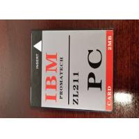 Buy cheap Cards For Vamatex K88 Memo 65451 Loom Spare Parts Ibm Promatech Zl211,2mb,4mb Rapier from wholesalers