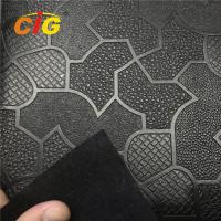Buy cheap Customized Fashional PVC Floor Covering for Floor / Car Seat / Hospital product
