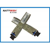 Buy cheap High Performance OLT SFP Module , GPON SFP Transceiver RoHS6 Compliance from wholesalers