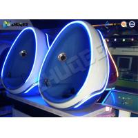 Buy cheap Virtual Reality 360 Degree 9d Movies Theater Festival City Cinema With 2 Seats from wholesalers
