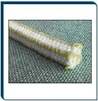 Buy cheap Nordon-PP305 PTFE+Aramid Fiber Packing from wholesalers