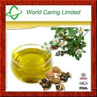 Buy cheap Natural Pure Camellia seed oil physical cold pressed and refined product