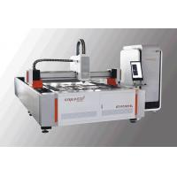 Buy cheap Heavy duty Fiber Laser Cutting Machine 500W, 750W, 1000W, 2000W from wholesalers