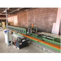 Buy cheap Wall Panel Metal Roofing Corrugated Tile Roll Forming Machine For Making Building Material from wholesalers