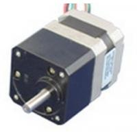 Buy cheap High Torque 42HSG Gearbox Stepper Motor from wholesalers