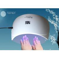 Buy cheap SUN9s Plus 36w UV LED Nail Lamp for Polish Gel Curing Light Machine Tools from wholesalers