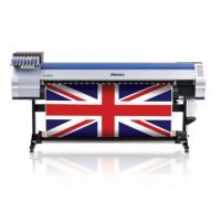 Buy cheap Sublimation flag mimaki large format printers for wall pictures from wholesalers