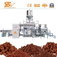 Buy cheap SLG65 Feed Pellet Mill Machine Gear Driven Transmission Method For Farms from wholesalers