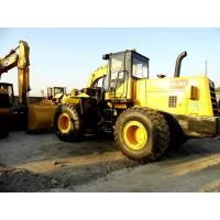 Buy cheap Used KOMATSU WA380 Wheel Loader Sale product