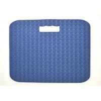 Buy cheap Non Toxic Yoga Kneeling Pad , Recycled Yoga Mat Knee Pads Easy To Clean from wholesalers