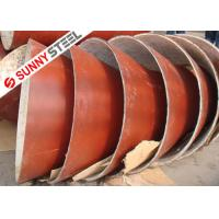 Buy cheap Ceramic Tile lined pipe reducer from wholesalers