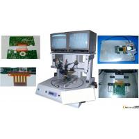 Buy cheap Three phrase LED Pulse Heat Hot Bar Soldering Machine Easily operating from Wholesalers