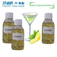 Liquid flavoring concentrate Fruit  flavor for Diy juice in the new year 2018