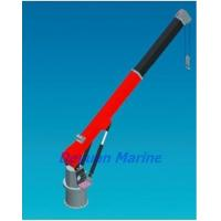 Buy cheap Type WLS deck crane from wholesalers