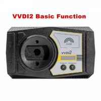 Buy cheap Xhorse VVDI2 Key Programmer V6.7.0 with ID48 96Bit Copy & VAG MQB Immobilizer from wholesalers