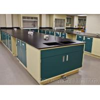 Buy cheap Epoxy Resin Tops Anti Static Workbench Non - Toxic Worktop Material MLWB-A01 from wholesalers