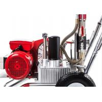 Buy cheap Piston Pump Hydraulic Airless Sprayer with 13.5L /min delivery from wholesalers