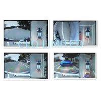 Buy cheap 360 Degree View Angle HD DVR Car Camera, Round View Image, Reversing & Parking Monitoring System product