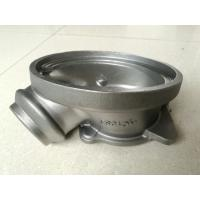 Buy cheap Ductile Iron Casting Car Parts Precision Investment Process Wear Resistant from wholesalers
