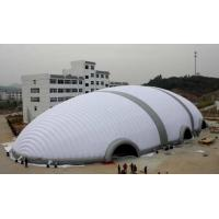 Buy cheap 0.6mm High Strength, High Density Advertising Inflatables Shape Model Airtight Tent from wholesalers