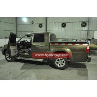 Buy cheap Fiberglass Tonneau Covers Chevy Colorado from wholesalers